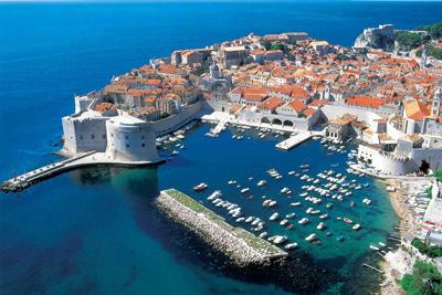 Cruceros en Goleta Croacia